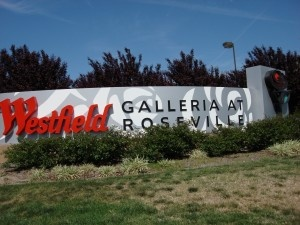 Roseville Galleria is the premier shopping destination for Roseville which has a variety of homes from starter to luxury.