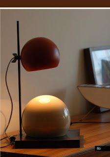 Monroy Proyectos Iluminación - Diseño de lámparas Lago:monroy: Modelo Bb