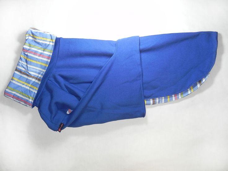 Concepção de Kimono Pet G Bic Listrado colorido e preço http://ift.tt/2ukaWiy