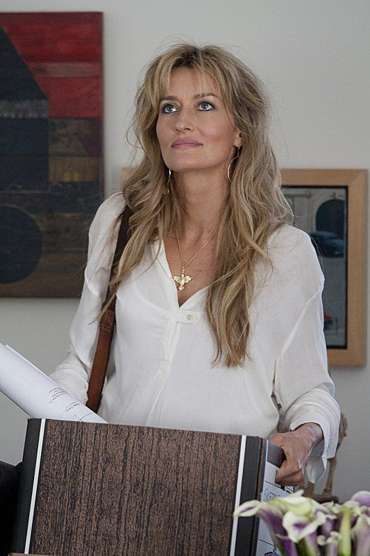 Natascha McElhone in Californication
