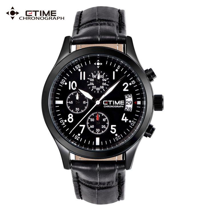 Mode CTIME Grote Wijzerplaat Casual Horloge Mannen Luxe Merk Quartz Militaire Sport Horloge Digitale mannen Horloges relogio masculino in mode CTIME Grote Wijzerplaat Casual Horloge Mannen Luxe Merk Quartz Militaire Sport Horloge Digitale mannen Horloges re van quartz horloges op AliExpress.com | Alibaba Groep