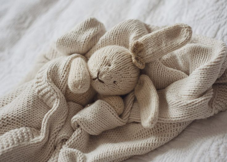 briar bunny knitting pattern
