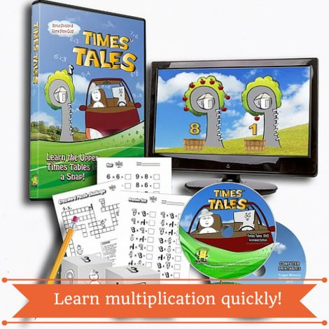 Courses on Sale This Month Only! - mathtutordvd.com