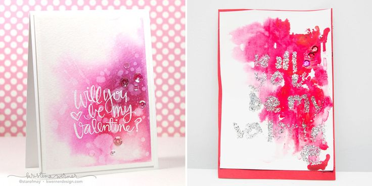 See What Happens When a Guy Tries to Make Pinterest Valentine's Day Cards  - Redbook
