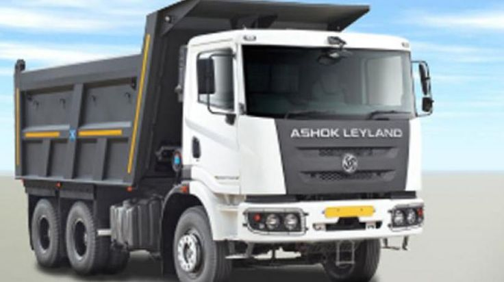 TECH NEWS: Self-driving truck passes test in China