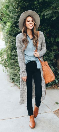 Perfect for layers of comfort and style.