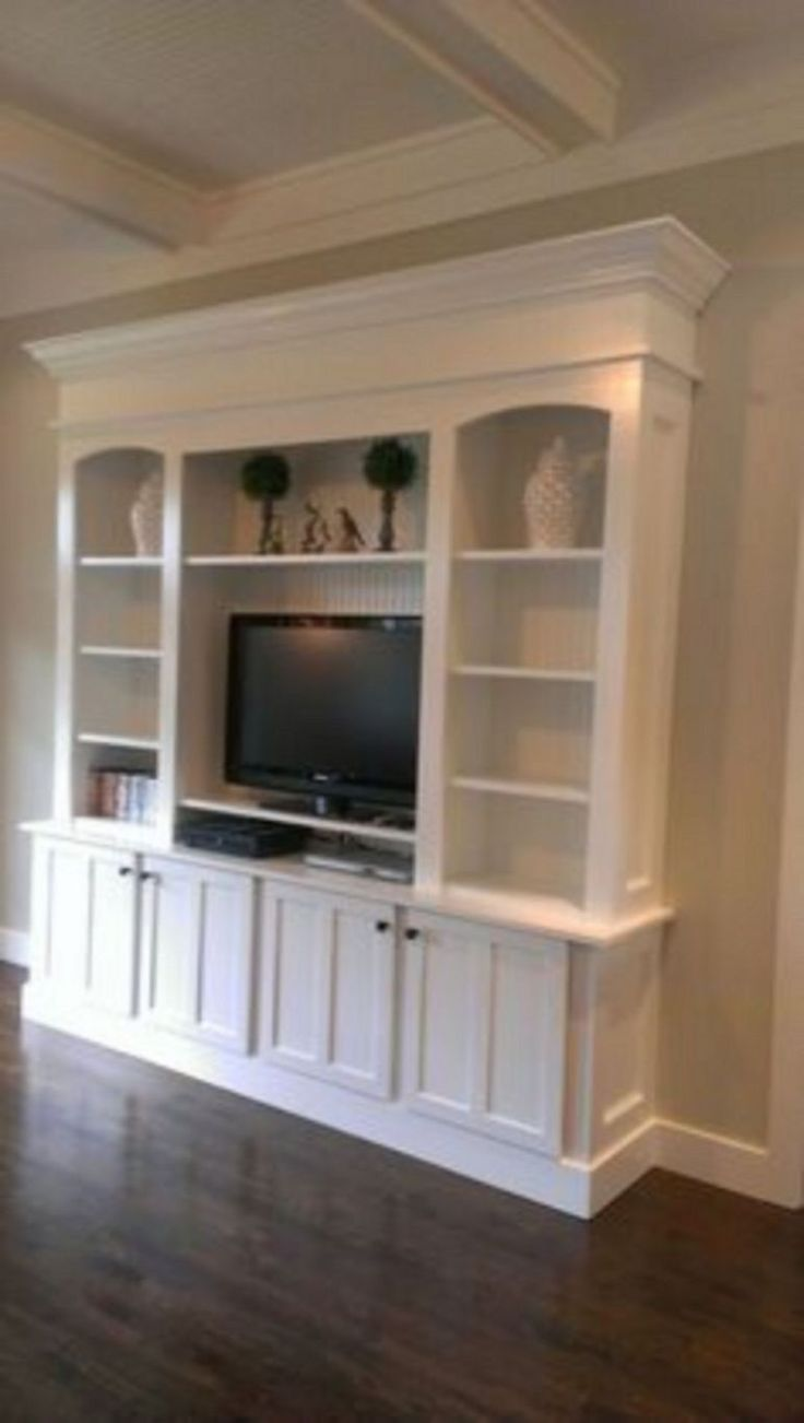 DIY Entertainment centers Ideas 5723
