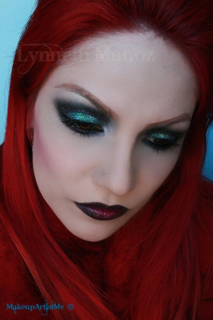 UPDATE! Makeup, Rock makeup, Makeup tutorial