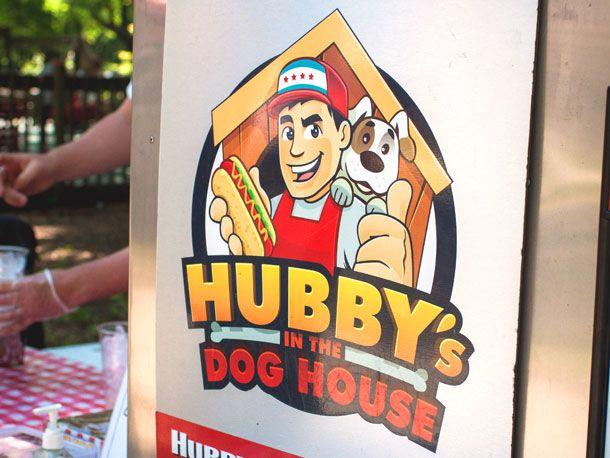 Georgia Hot Dog Vendor License