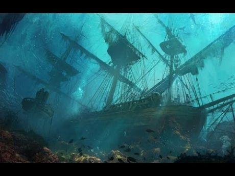 Тайна Черного принца. Кто же нашел подводный клад легендарного фрегата