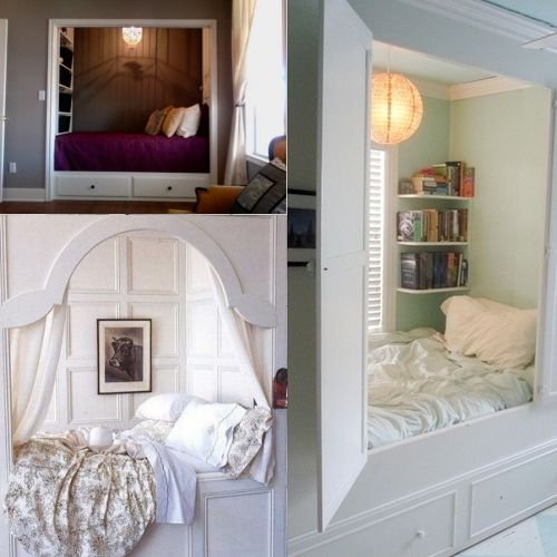 8 best How to live large in small spaces images on Pinterest | Au ...