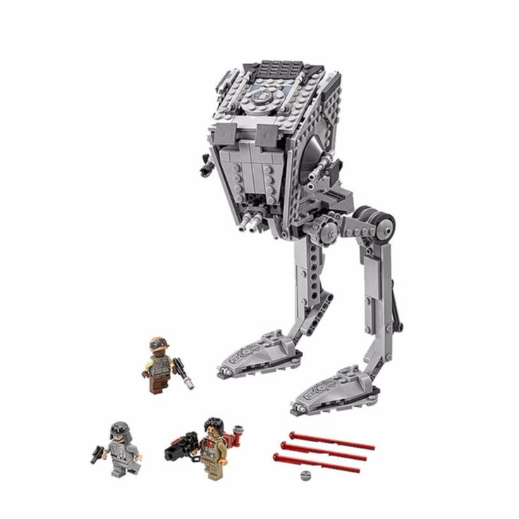 FREE Shipping Worldwide!    Get it here ---> https://awesomestuff.eu/product/star-wars-at-st-ultimate-collectors-series/