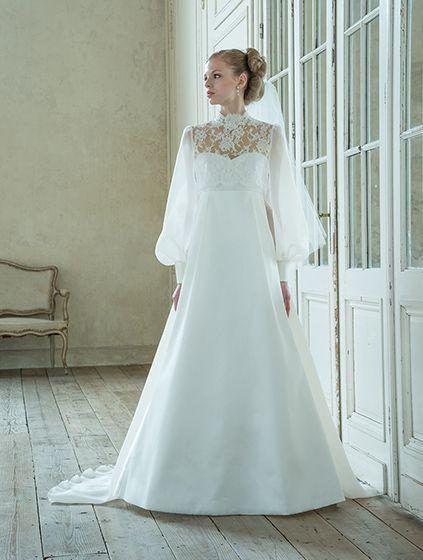 NAOCO'S DRESS | ドレスコレクション | クチュールナオコ ウエディング [COUTURE NAOCO]#Wedding #Dress
