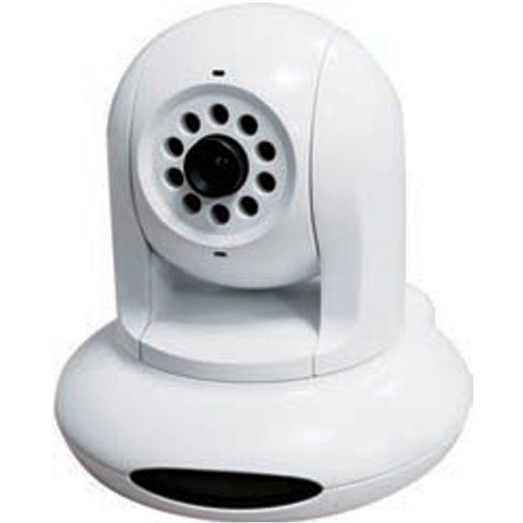 OSI CCTV Security Systems - Fine ACM-PT300 (3 Megapixel) -  PT (Pan