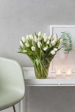 Vårlige avskårne blomster | Inspirasjon fra Mester Grønn