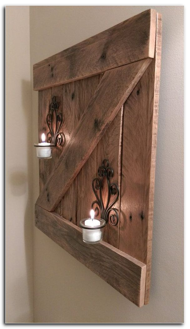 Pin By Leslie Spinks Sanders On Useful Ideas Barn Wood Projects Old Barn Wood Barn Wood Crafts