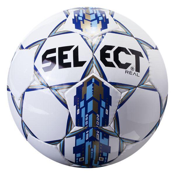Select Real Soccer Ball