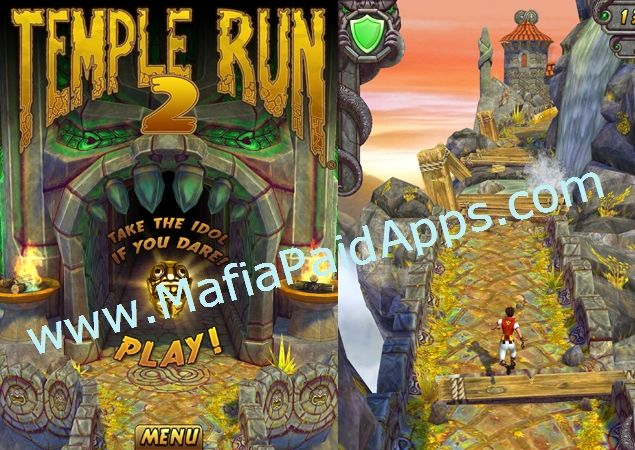 temple run for computer free  full version
