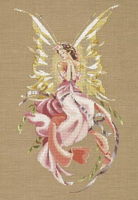 Mirabilia   Aprender manualidades es facilisimo.com -titania queen of the fairies #38