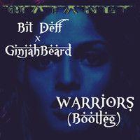 M.I.A - Warriors (Bit Deff X GinjahBeard Bootleg) by 1833.fm on SoundCloud