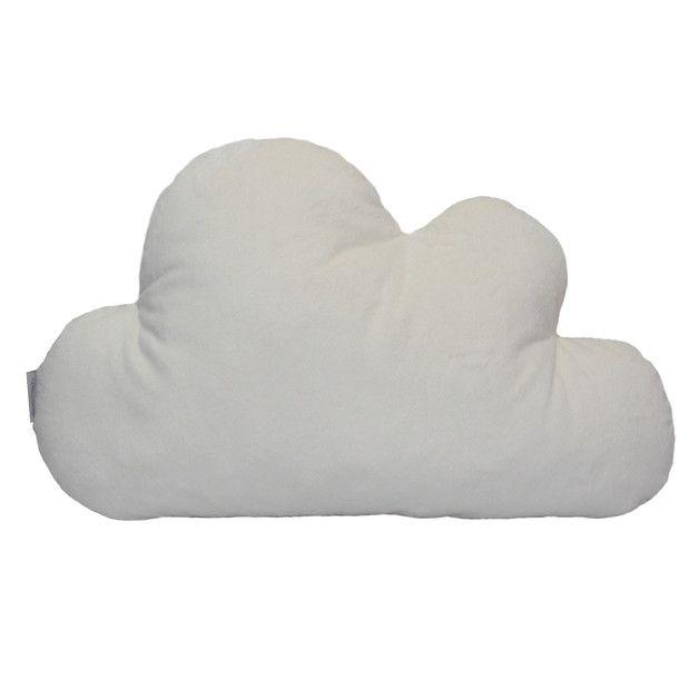 Poduszka w kształcie chmurki to świetna dekoracja dziecięcego pokoju, a także przyjemna poduszeczka do przytulania. Ze względu na bogatą kolorystykę, wielkość oraz puszystość zainteresuje zarówno...