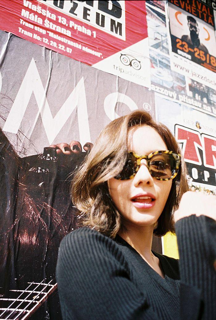 Cosmopolitan bcut - Kim Ah Joong