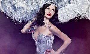 Groupon - Five or 10 Burlesque Dance Classes at New Orleans School of Burlesque (Up to 52% Off) in New Orleans School of Burlesque. Groupon deal price: $29