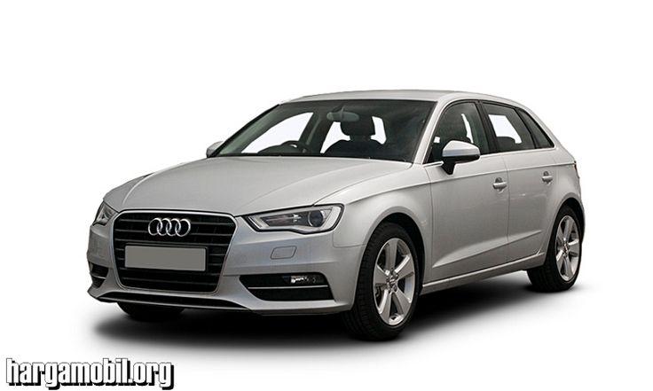 Daftar Harga Mobil Audi Bulan Ini