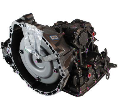 Image of 2005-2006 Nissan Altima Transmission Assembly Shift Point Nissan Transmission Assembly T415013 05 06
