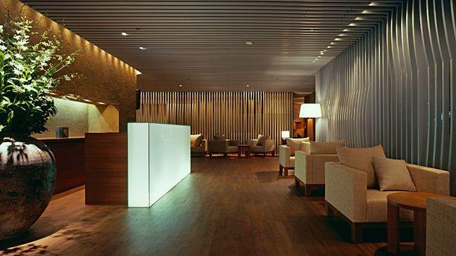 Grand Hyatt Singapore—DAMAI | SUPER POTATO