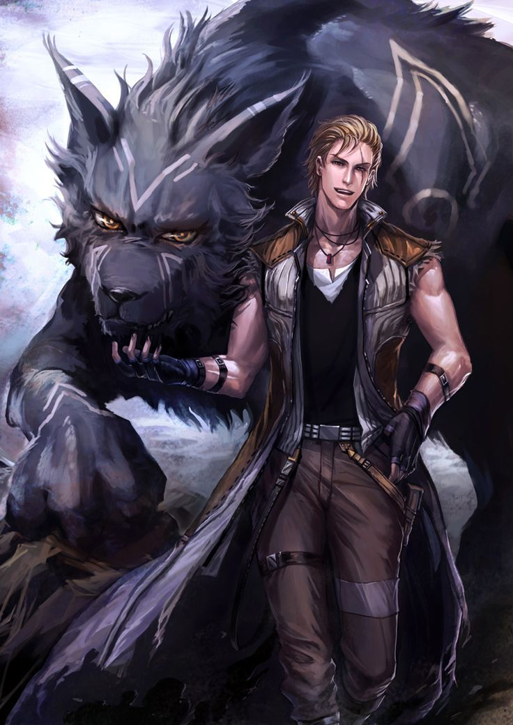 Image result for werewolf Character art, Fantasy