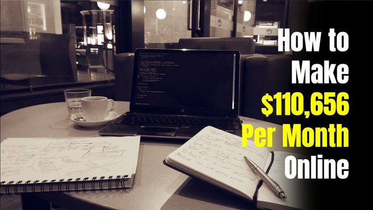 How to Make $110656 Per Month Online Here's how to make $110656 per month online. Go to http://ift.tt/2BGVajE for video notes related content tips and helpful resources mentioned. Let's Connect! Twitter - https://twitter.com/MrJustinBryant Facebook - http://ift.tt/1LQomnx Google - http://ift.tt/1PaQTrN In this video you will learn how to make $110656 per month online. These strategies are proven by a very successful blogger. Enjoy the video and let me know what you think in the comments…