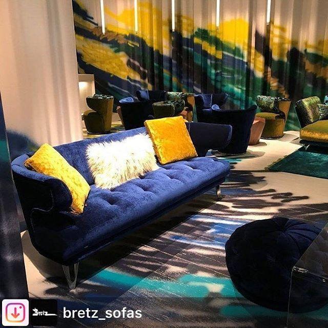 Die besten 25+ Bretz sofa Ideen auf Pinterest Bretz couch, Bretz - barock mobel modern ideen
