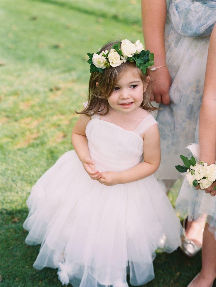 2073 best Flower Girls & Ring Bearers images on Pinterest