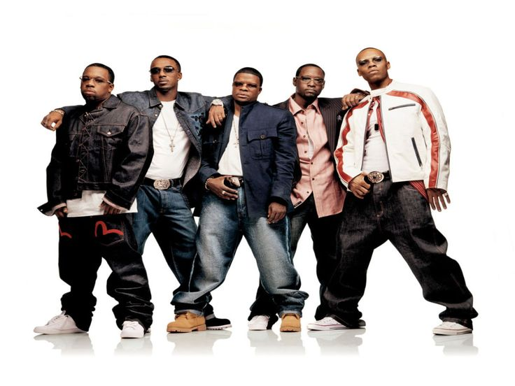 Stay current on new New Edition Music Videos, News, Photos, Tour Dates, and more on MTV.com.