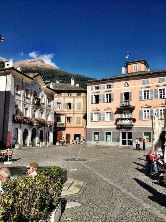 Poschiavo, Grigioni - Graubünden