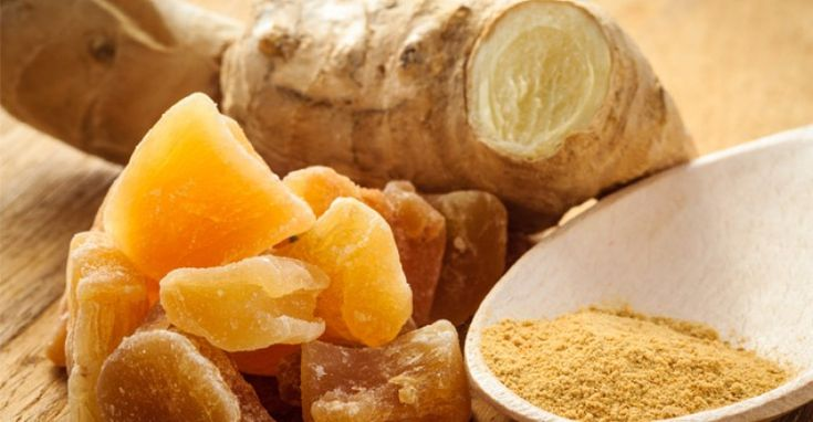 11 Mind-Blowing Reasons to Love Ginger