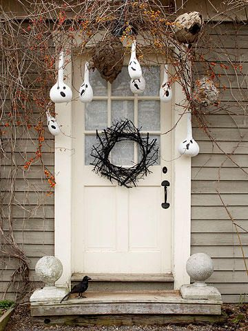 Halloween and Fall Inspired Decorations for your Home All Things
