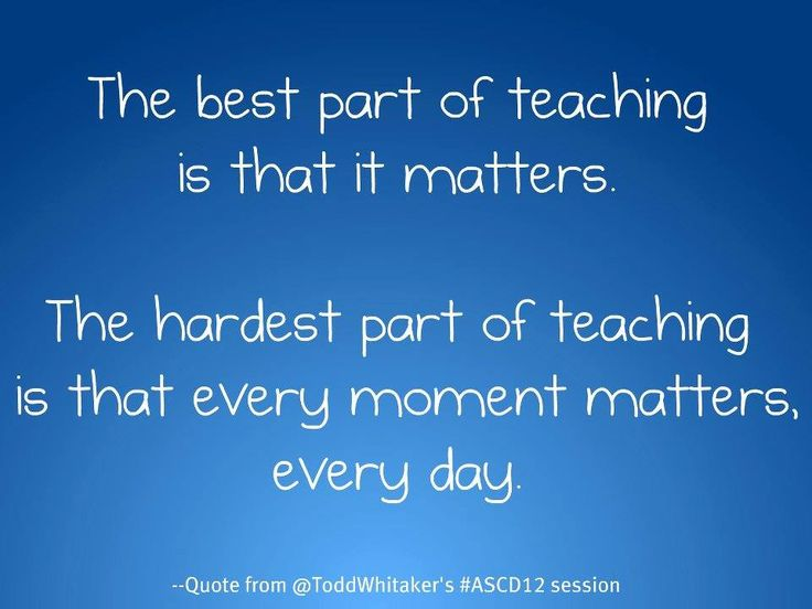 Teaching Quotes Pinterest: 397 Best Images About Education Quotes On Pinterest