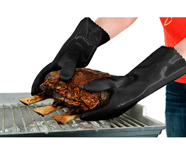 cool Review:Mr. Bar-B-Q Insulated Food Handling Glove