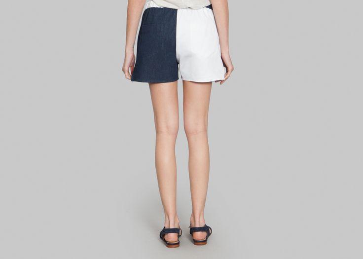 Louison Shorts - Côme, Costas - R$ 844,00