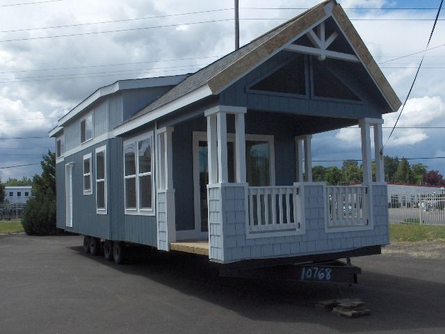 Mobile Homes Manufactured Park Models For Sale Oregon Washington California