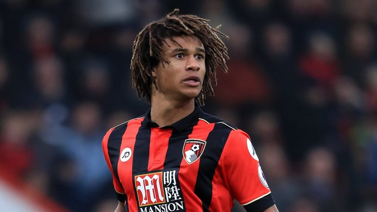 Bournemouth sign Nathan Ake from Chelsea for club record fee #News #AFCBournemouth #Chelsea #composite #Football