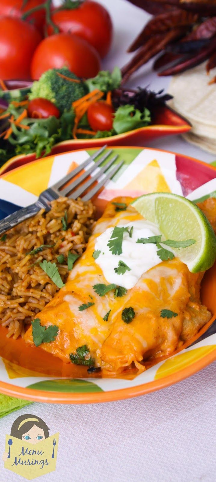 4595 best mexican italian cajun recipes images on pinterest easy beefy enchiladas step by step photos to take you through this family favorite recipe forumfinder Image collections