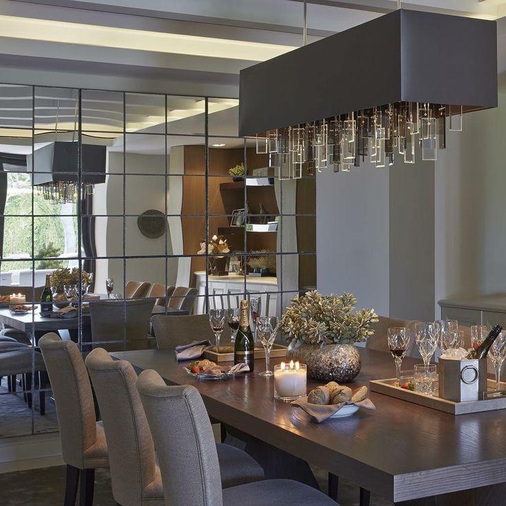 118 best SPI Dining Rooms images on Pinterest   Dining room, Dining ...