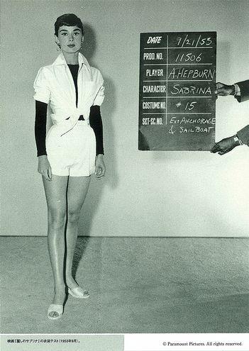 Leather Passport Case - Frida & Audrey Hepburn by VIDA VIDA CisoBm