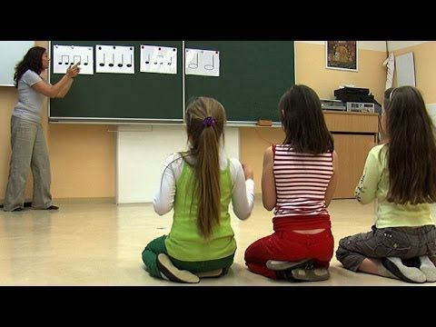 Kennst du dieses Tier? - YouTube