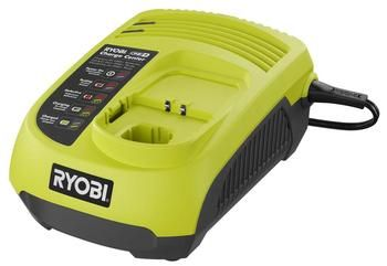 Ryobi battery chargers recalled
