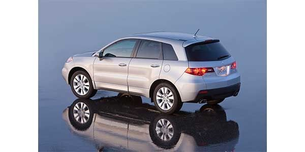 Problems With Acura Rdx Acura Rdx Acura Daihatsu