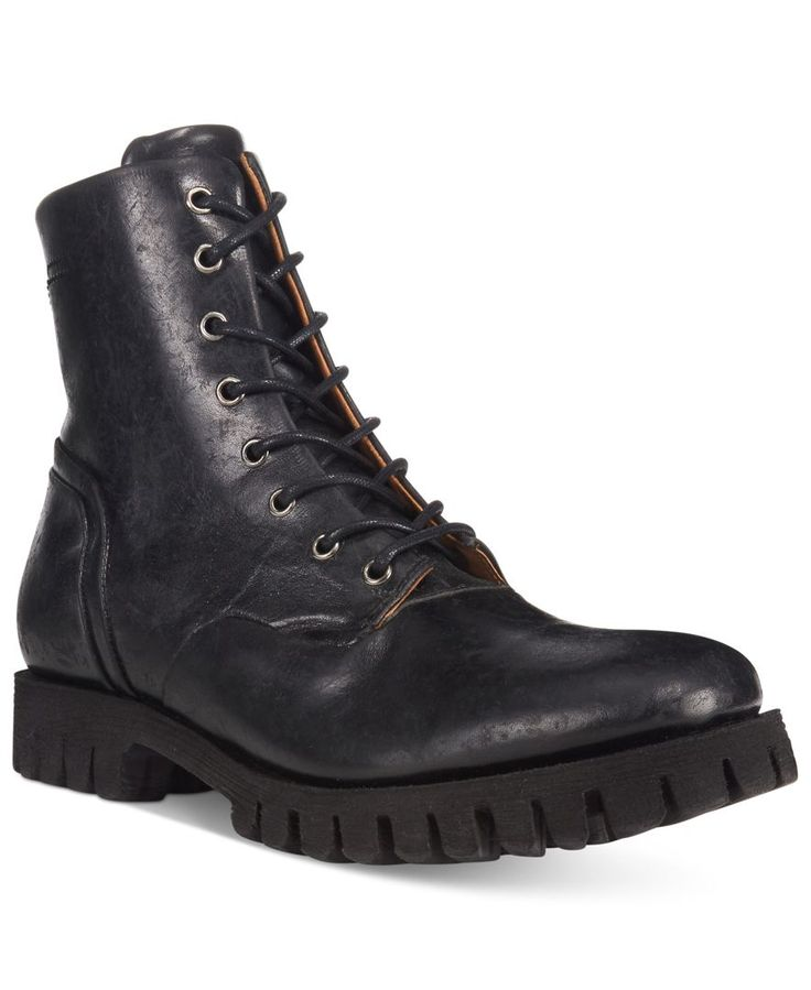 Diesel Men's Kross D-Line Boots